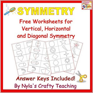 62 best homeschool images on pinterest homeschool homeschooling symmetry worksheets fandeluxe Gallery