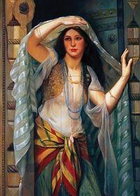 Su principal adversario sería Safiye, favorita de Murad y madre de Mehmed III, que al igual que su suegra tenía un papel de liderazgo al abordar las opciones de su marido y nieto.