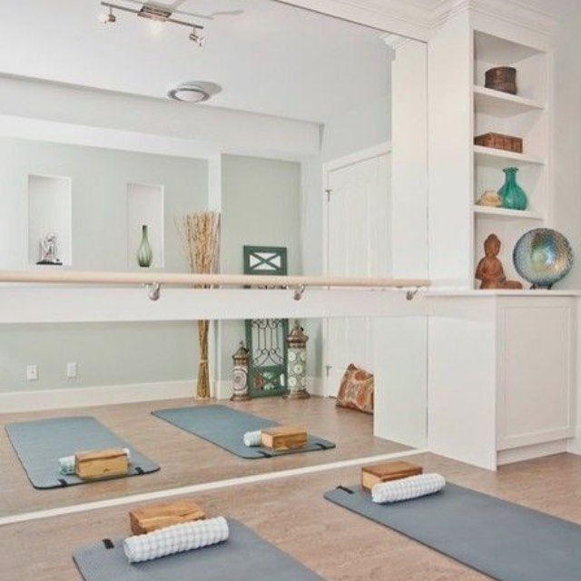 9 best home yoga studio images on Pinterest | Yoga rooms, Meditation ...