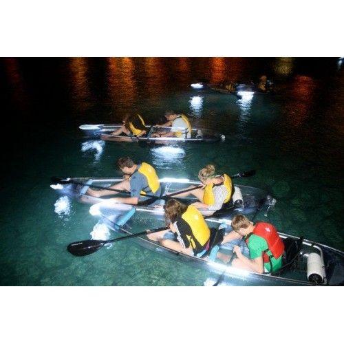 Shops fishing lights and kayaks on pinterest for Kayak lights for night fishing