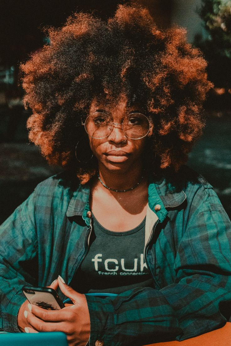1138 Best Natural Hair Styles Images On Pinterest Natural Hair