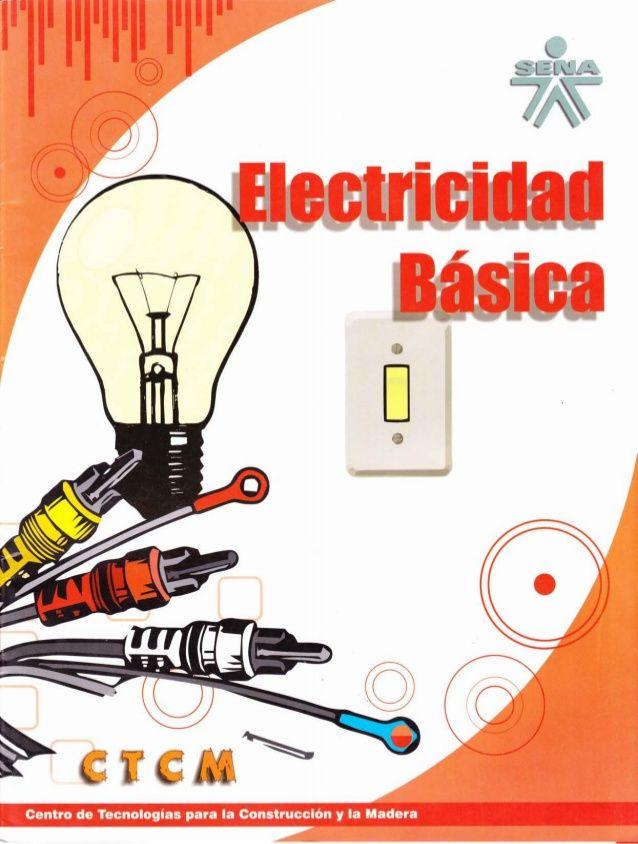 Electricidad basica sena ctcm | Electrical installation ... on building a home, framing a home, air conditioning a home, heating a home, painting a home,