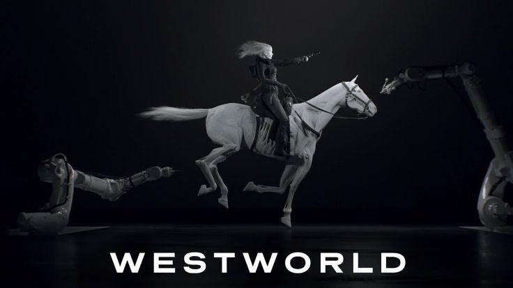 Hd Filme Westworld