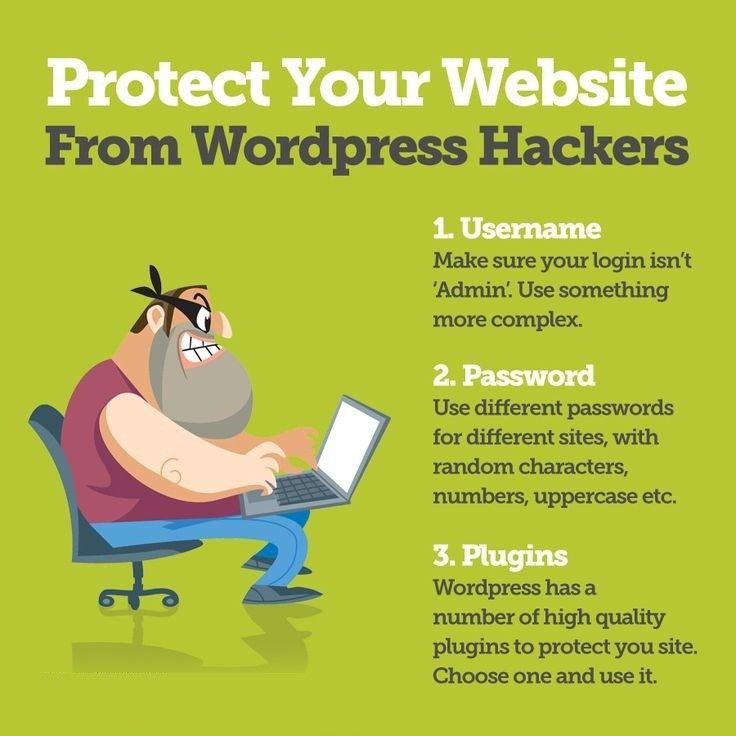Your wordpress site is being attacked by hackers? The reason?