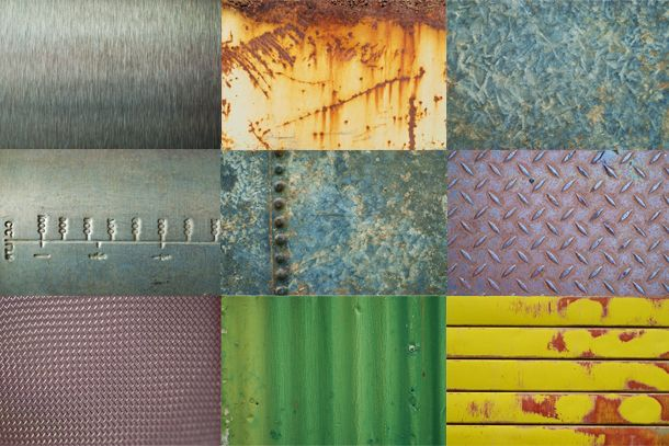 Free Photoshop Textures: Pack 4