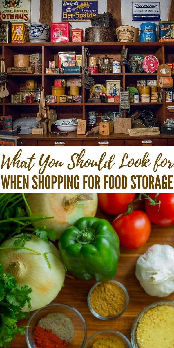"What You Should Look for When Shopping for Food Storage - With all of the varying complexities of food storage and food storage companies, it may be difficult to sort through and prioritize what is important and what is not. I don't know about you but with the dizzying array of things to take into consideration, you just might want to throw you hands up in dismay and yell ""help me!!""."
