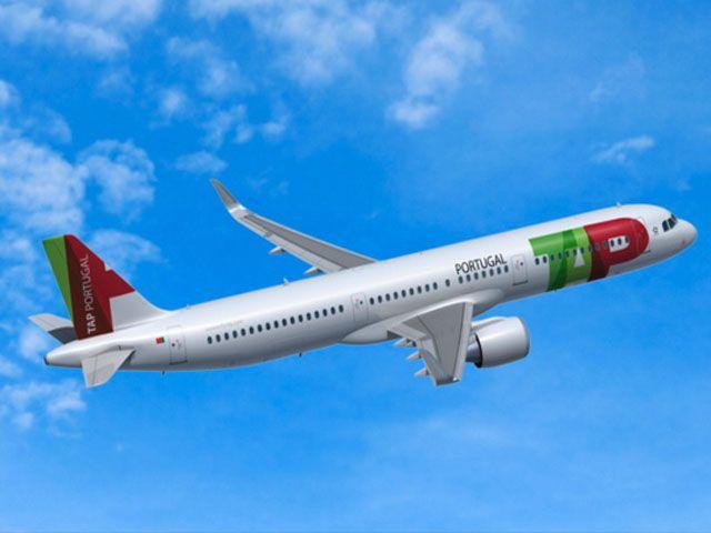 TAP Portugal : jusqu'à -53% sur le prix du billet d'avion