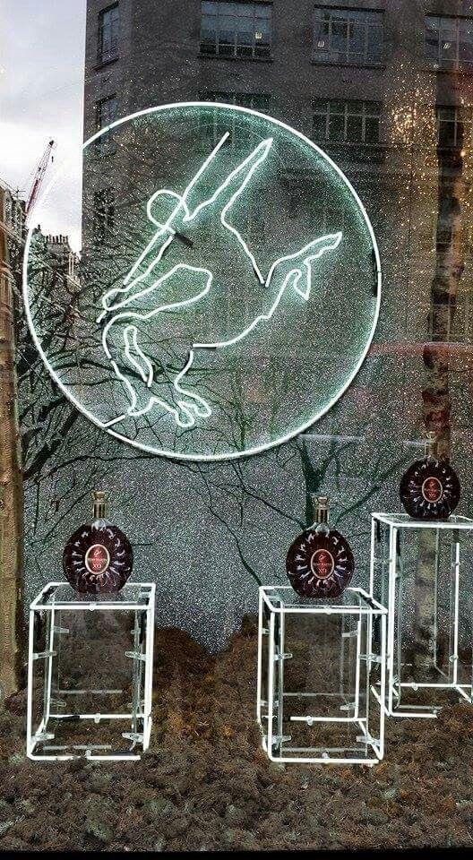 Store window Selfridges