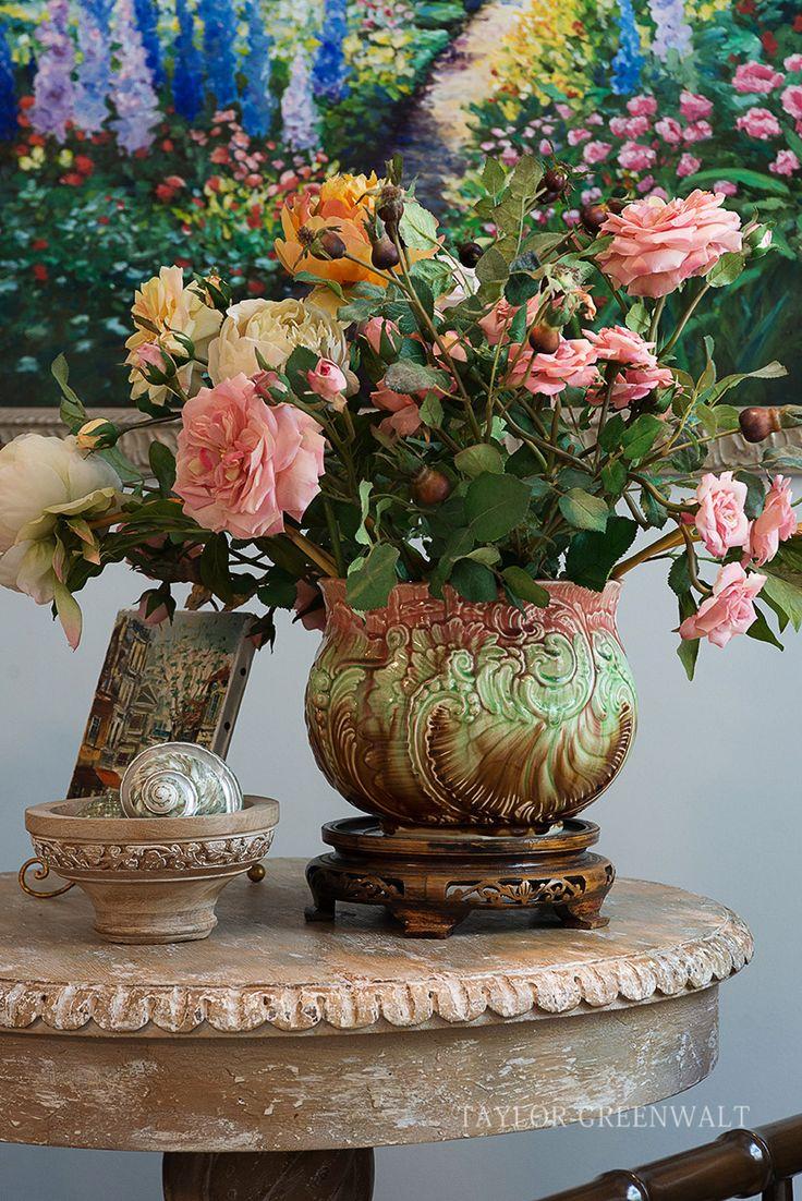 best Wedding table images on Pinterest Floral arrangements