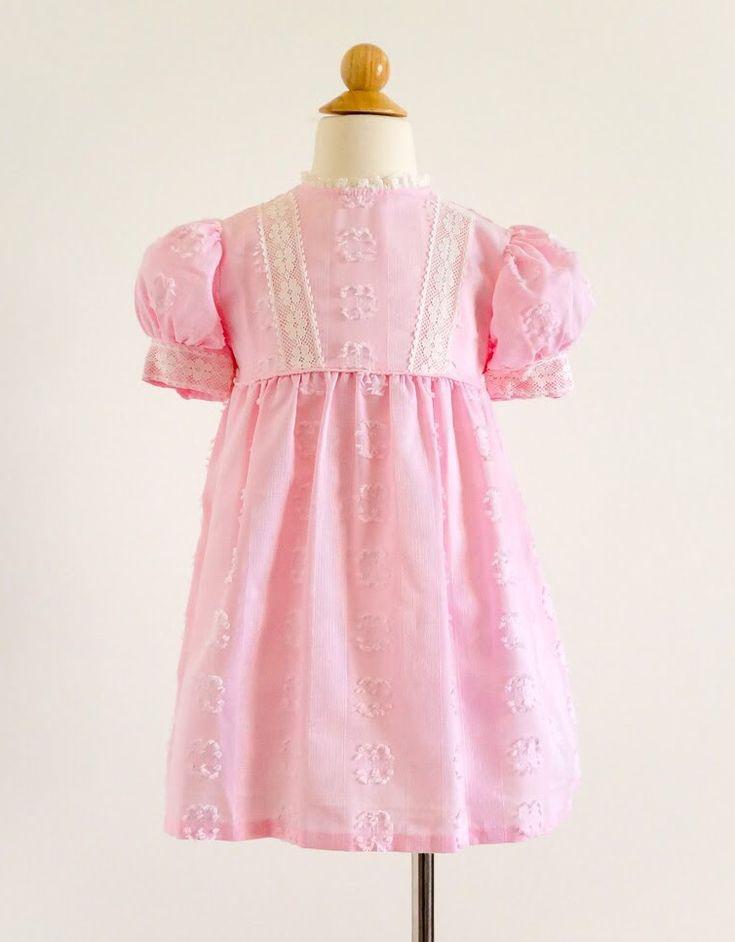 686 best vintage kids fashions & accessories images on Pinterest ...