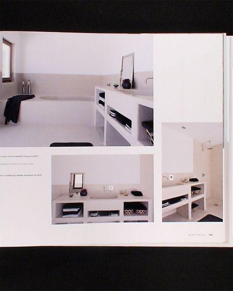 17 beste afbeeldingen over bathrooms op pinterest marmeren badkamers knikkers en wastafels - Stenen wastafel ...