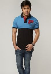 Buy Basics Men Polo T-Shirts online in India. Huge selection of Men Basics Polo T-Shirts, Men Polo T-Shirts, buy Basics Polo T-Shirts, Buy Men Polo T-Shirts, Polo T-Shirts online