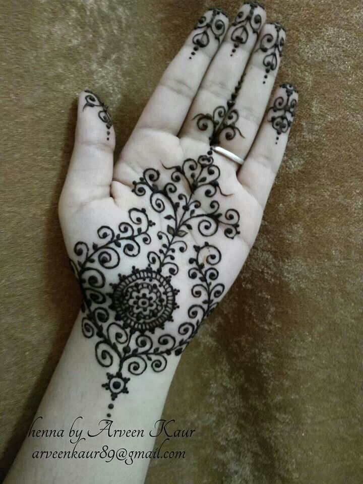Mehndi Henna By T : Best images about inspiration milles et une nuit on