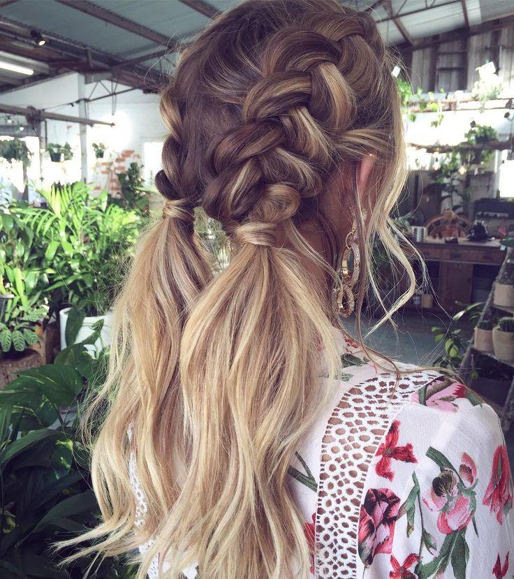 "Emma Chen on Instagram: ""Sitting here already stalking everyone's Coachella stories  Hair by @emmachenartistry ➕ @runwayscout ➕ @essybyeahyeahwoo ➕…"""