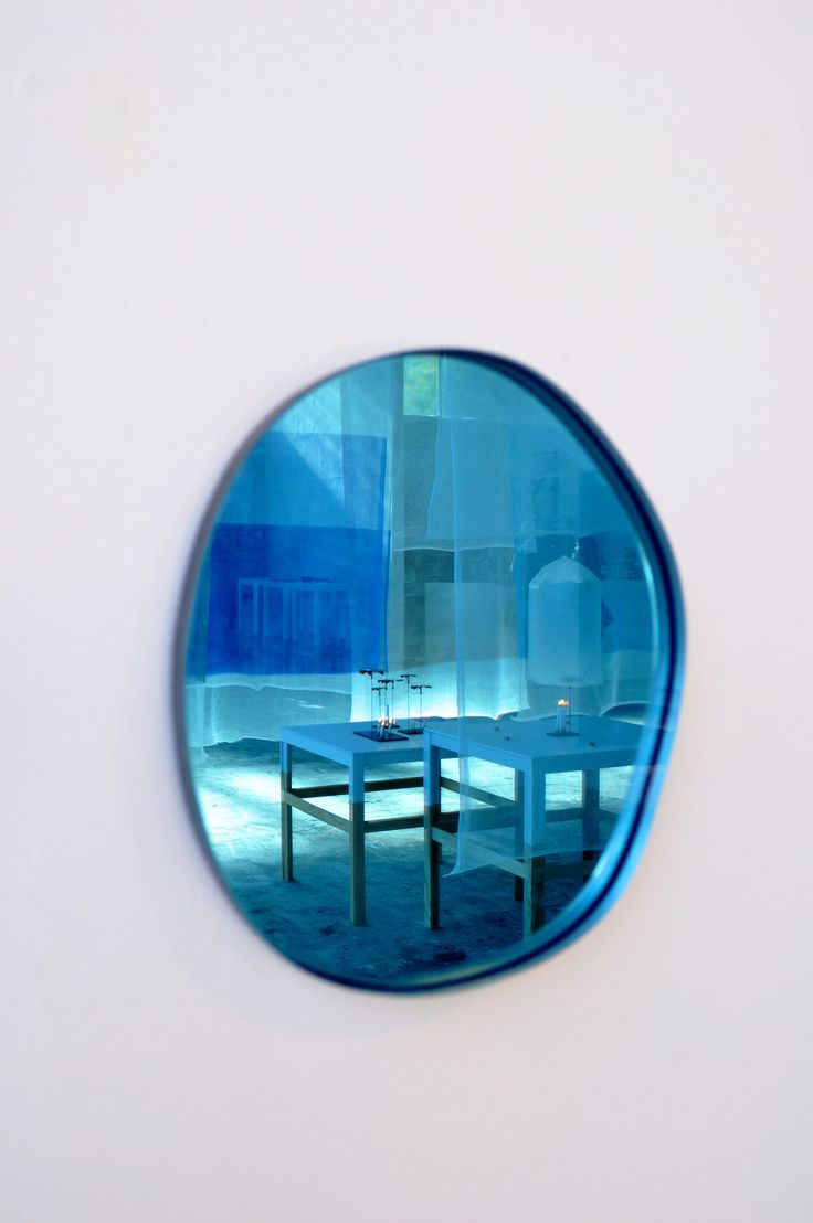 Seeing Glass | Brit Van Nerven and Sabine Marcelis