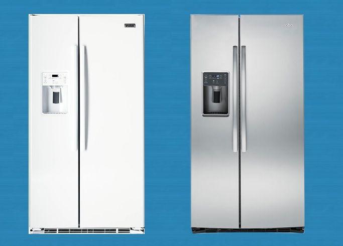 「mabe(マーベ )]家庭用大型冷蔵庫が日本に初上陸!! | グローブの輸入キッチン紀行