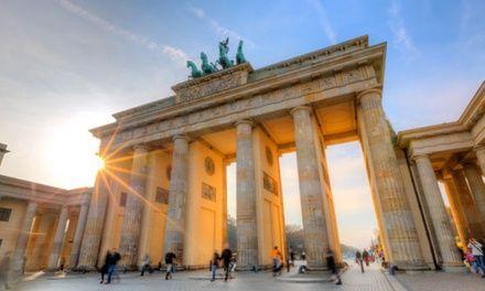 Gomundo à Berlin : ✈ 2 nuits à Berlin avec vols A/R: #BERLIN En promo à 179.00€ En promotion à 179.00€.