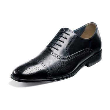 Wedding Shoe Option: Otavio by Florsheim Shoes – designed for men who pay attention to the details and appreciate true craftsmanship. www.florsheim.com