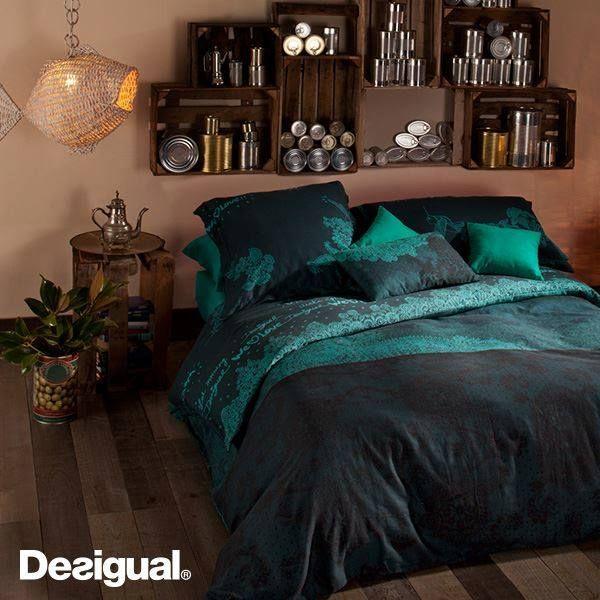 Teal Bedroom Decor Ideas: 501 Best Bed Sets Images On Pinterest