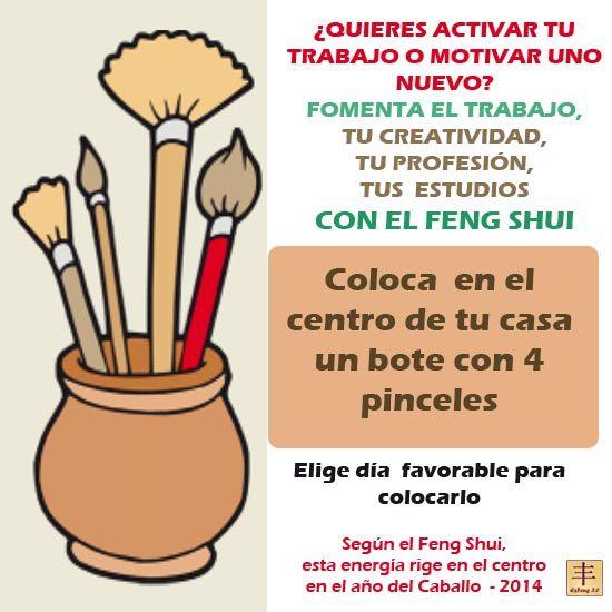 104 best images about feng shui on pinterest un salud - Feng shui para la salud ...