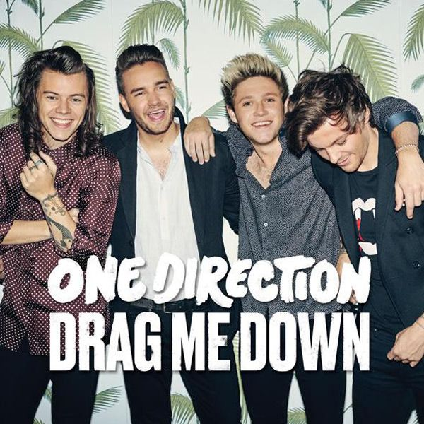 One Direction's First Single Without Zayn Malik: Fastest Song To Hit #1 OniTunes