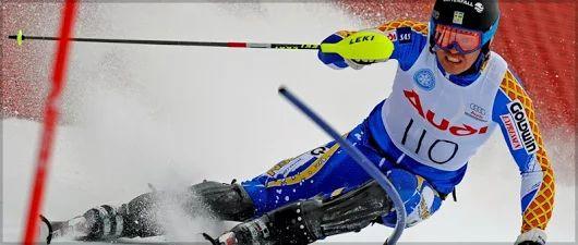 Sport Specific Training for Ski Season