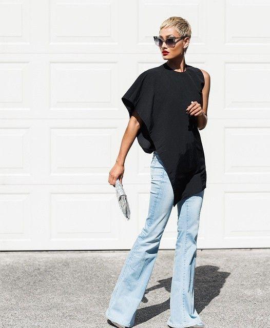 Estilo: Micah Gianneli nos enseña cómo combinar los vaqueros... 👖👌 Y nosotras tomamos nota... 🤔👍 Micah Gianneli ( blogger y estilista australiana ) - http://micahgianneli.com/ #moda #estilo #tendencias #fashion #style #trendy #glamour #chic #love #ootd #lookoftheday #outfitoftheday #photooftheday #look #outfit #clothes #lookbook #streetstyle #streetwear #streetfashion #fashionista #fashionblogger #blogger #fashiongallery #stylegallery #fashiolover #micahgianneli