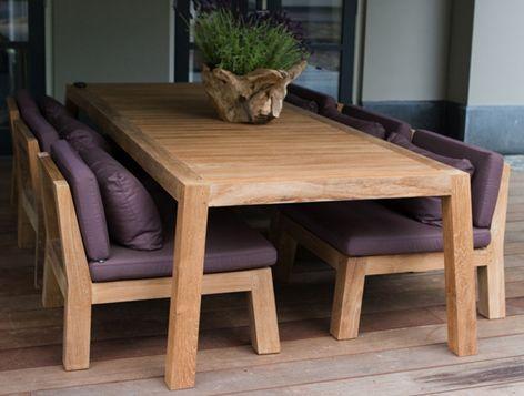Charming Piet Boon Outdoor Lounge Meubelen