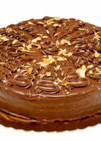 Recepti za kolače: 3 najslađe posne torte