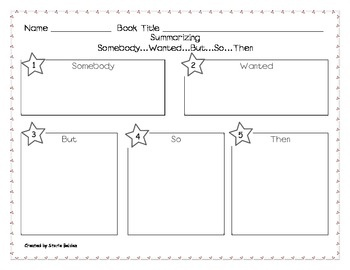 75 best images about Summary on Pinterest | Retelling, Student and ...