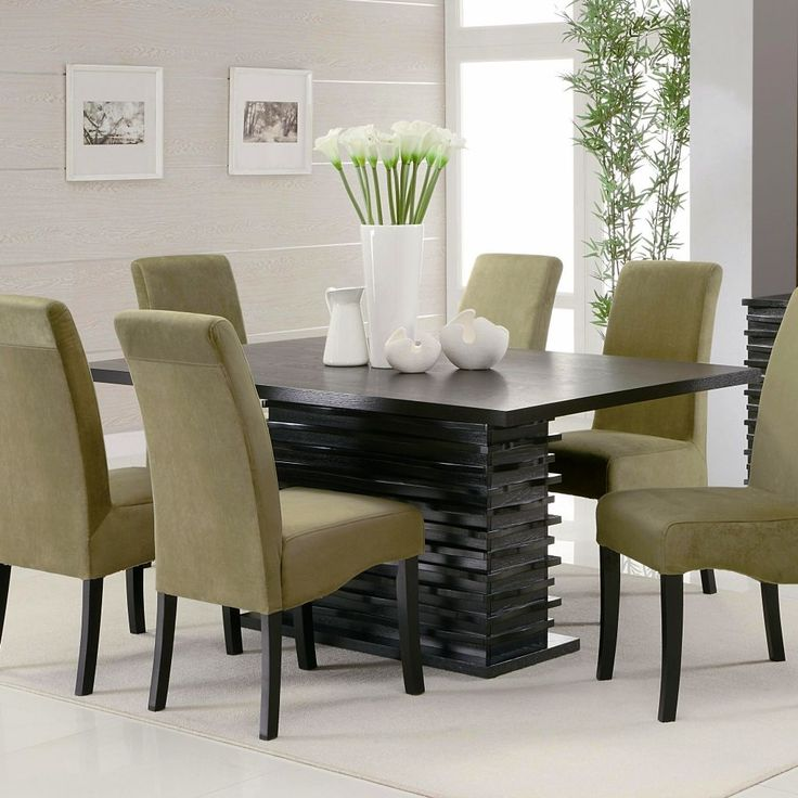 Cool Modern Dining Room Chairs