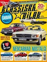"""Till pappan som gillar """"oldtimers""""! Ge bort en prenumeration av Klassiska Bilar från Tidningskungen! Rabatter och erbjudanden hittar du hos oss på SokRabatt.se"""