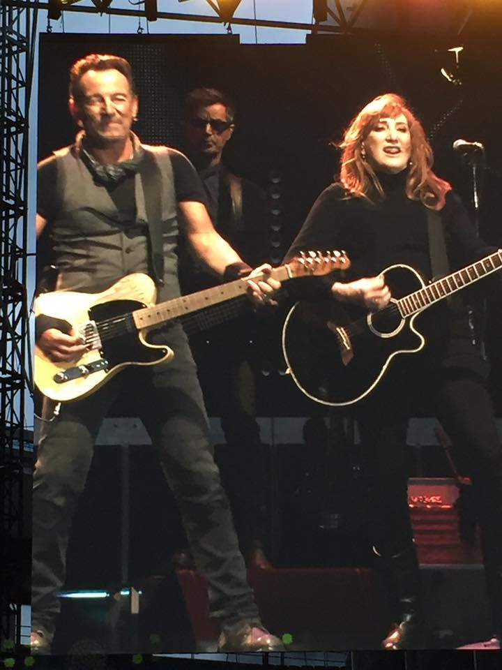 1297 Best Images About Patti Scialfa On Pinterest