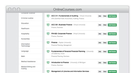 Over 500 Free Online College Courses from the World's Leading Universities