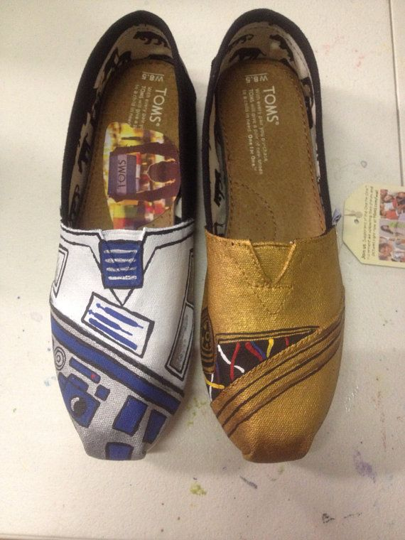 Toms Shoes >> Star Wars toms | Toms, Star and Star wars shoes