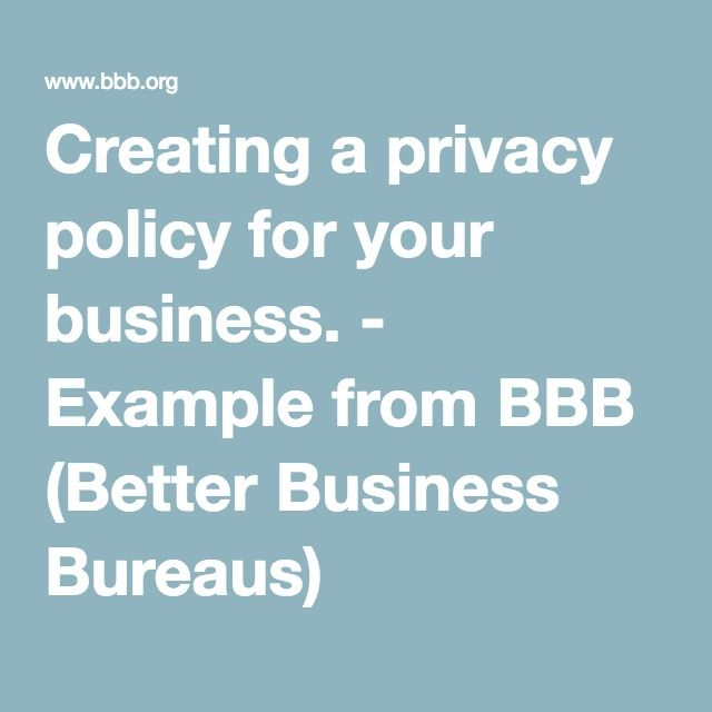 74 best Website Privacy images on Pinterest Privacy policy, A - privacy policy sample template