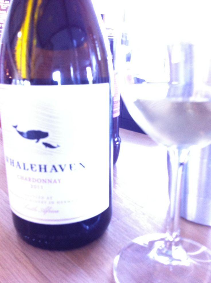 Whalehaven Chardonnay
