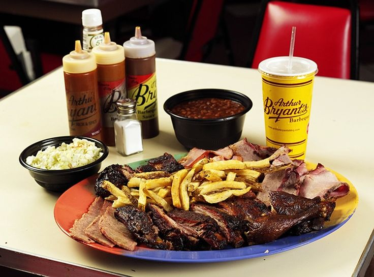 Read Art, jazz and burnt ends in Kansas City