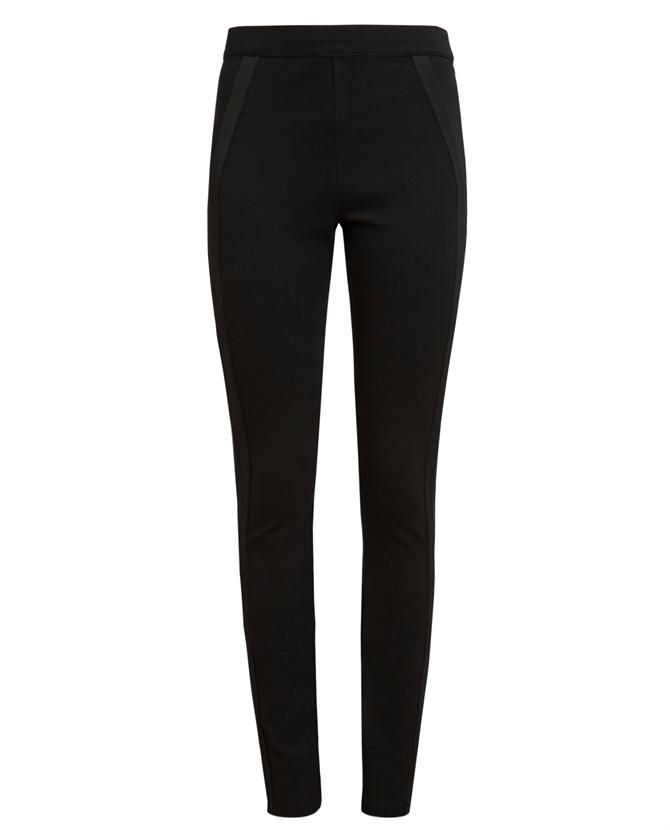 GIVENCHY | Stretch Knit Leggings