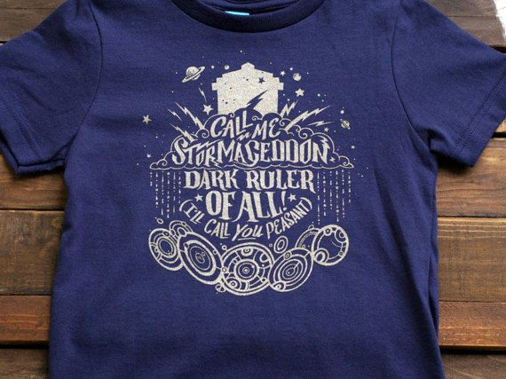 Hey, I found this really awesome Etsy listing at https://www.etsy.com/listing/253672433/doctor-who-baby-shirt-stormageddon-baby