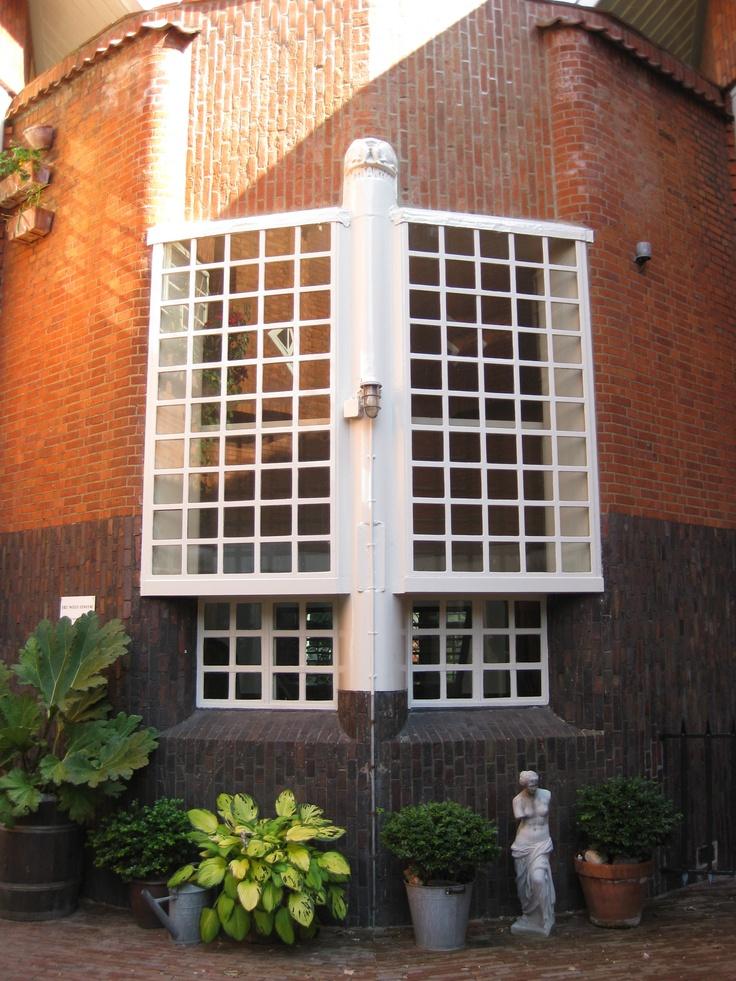 Amsterdamse school 1919