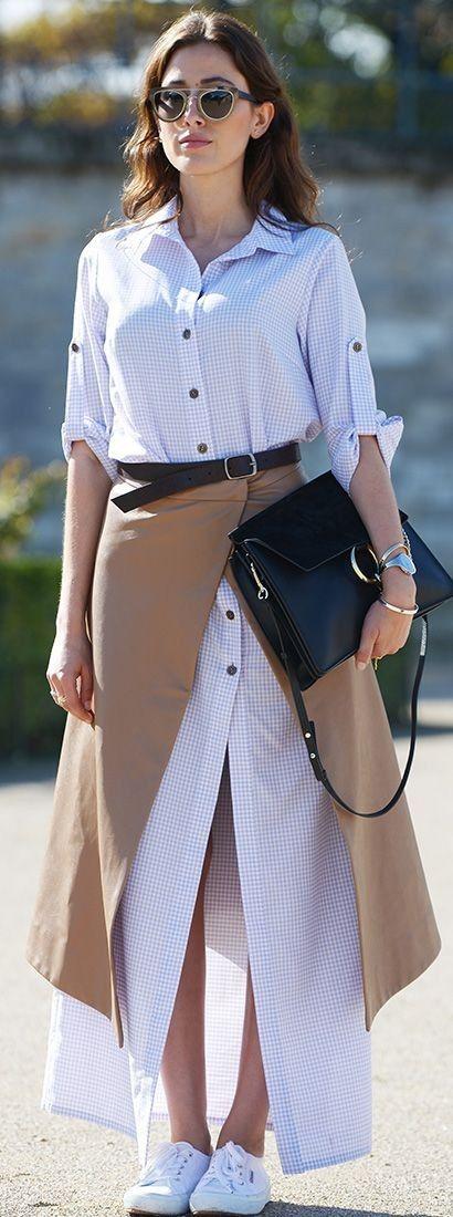 Sylvia Haghjoo | Carolines Mode #sylvia