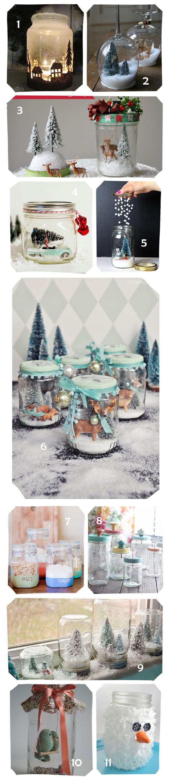 Cromatismes   tutoriales decorar mason jars
