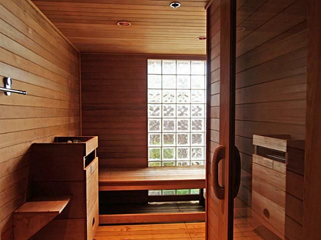 11 Best Home Saunas And Hot Tubs Images On Pinterest