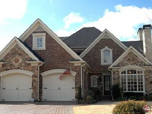17 Best Images About Two Tone Brick Stone House Exteriors On Pinterest House Plans Entrance
