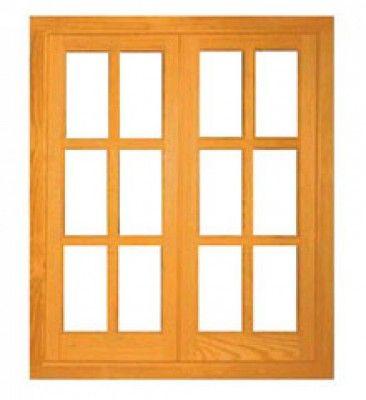 Cómo hacer una ventana de madera: guía, consejos y material