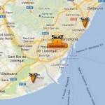 Madrid – Barcelona / Barcelona   Madrid, ¿AVE o avión?