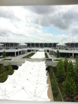 Use this Memphis International Airport Parking Guide to navigate the #Memphis airport parking