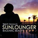Sunlounger: Balearic Beautylounger [CD]
