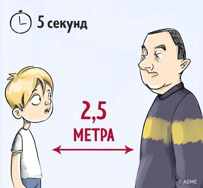 10правил безопасности, которые родители обязаны рассказать ребенку